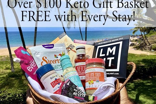 Condo Gift Basket small